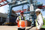 IPC Tekan Biaya Logistik lewat Terminal Operating System