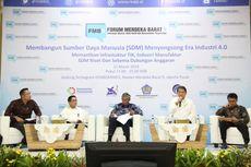 5 Program Ini Membangun SDM Unggul Indonesia di Era Industri 4.0