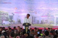 Jokowi: Kenapa Bapak-Ibu Belum Pegang Sertifikat? Karena Dulu Ngurusnya Ruwet