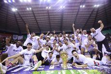 Kebanggaan Sang Pelatih atas Gelar Juara Stapac Jakarta