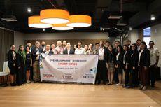 JIC Fasilitasi Investor Singapura Berbisnis di Jakarta
