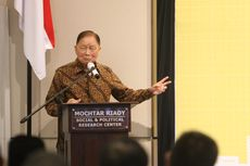 Mochtar Riady: Pendidikan Indonesia Perlu Kolaborasi Sains dan Soshum