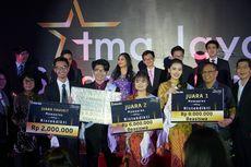 """""""Atma Jaya Student Award 2019"""