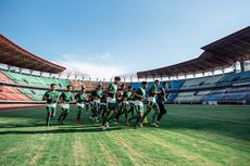 Persebaya Vs Madura United, Main di GBT 19 Juni, ke Madura 27 Juni