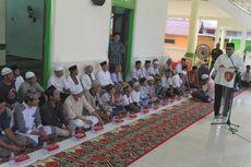 Gubernur Maluku Minta Warga Tidak Terpengaruh Isu