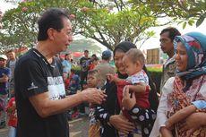Mudik Gratis Jadi Obat Rindu Perantau Akan Kampung Halaman