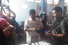 Pastikan Pemudik Nyaman,  BNN Tes Urine Seluruh Sopir Bus Lintas Aceh-Medan