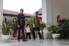 [POPULER NUSANTARA] Presiden Jokowi Silaturahim dengan Sri Sultan   Harley hingga Ducati Terbakar di Bali