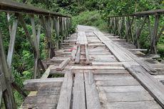 4 Fakta Polisi Tewas Masuk Jurang, Menyalip di Jembatan Kayu hingga Pulang dari Pemakaman