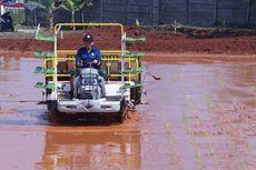 Kementan: Maksimalkan Alsintan dan Sumber Air untuk Hadapi Kemarau
