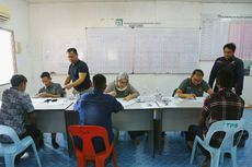 KJRI Kuching Jemput Bola Lengkapi Dokumen Keimigrasian TKI di Malaysia