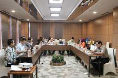 MPR Minta Sistem Presidensial Diperkuat