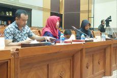 Air Mata Baiq Nuril dan Menanti Hasil Rapat Komisi III...