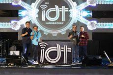 Jasa Marga Mulai Bangun Laboratorium IoT