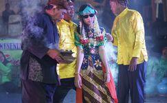 Sintren, Tarian Mistis dari Cirebon