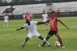 Timnas Indonesia Nyaris Dikalahkan Bali United