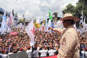 [BERITA POPULER] Heli Prabowo Dilarang Mendarat di Medan | Ratna Cium Tangan Amien Rais