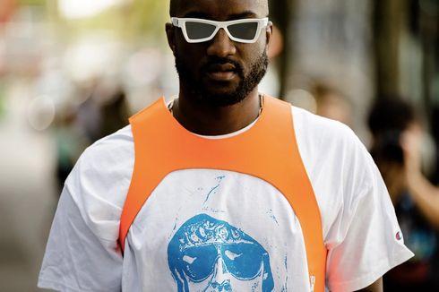 Virgil Abloh Tanggapi Kritik Soal Kesenjangan Ras Off-White