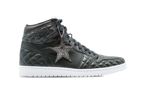 Michael Jordan Rancang Air Jordan 1