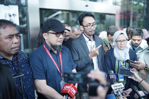 Pengacara Sebut Polisi yang Diduga Terlibat Kasus Novel Pernah Halangi OTT KPK