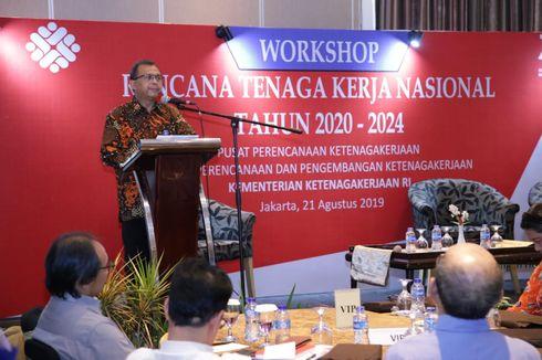 Kemnaker: 2024 Pertumbuhan Ekonomi Indonesia Akan Meningkat 6,5 Persen