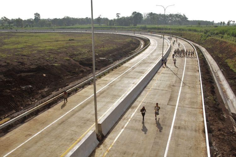 Jalan Tol Pandaan-Malang