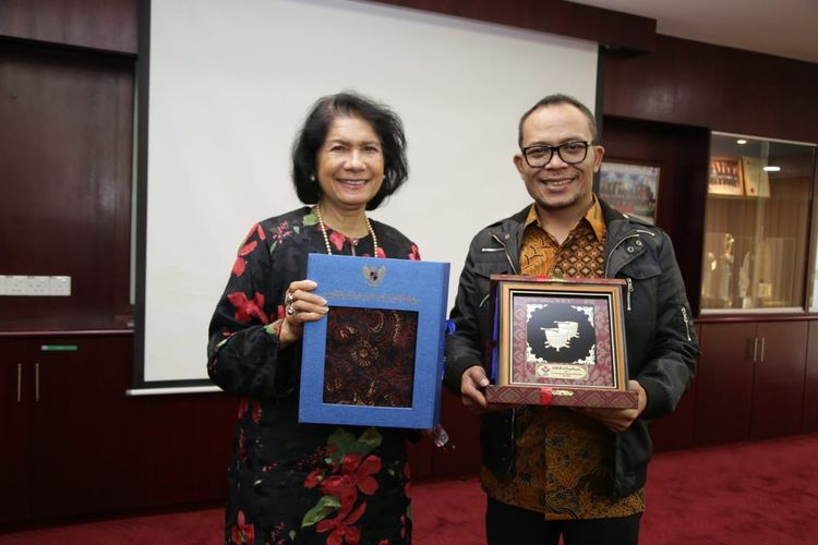 Indonesia dan Malaysia Kerja Sama Tingkatkan Kualitas SDM
