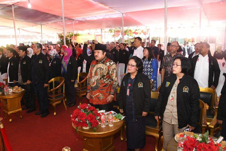 MPR: Semua Kelompok di Indonesia Harus Saling Menghormati