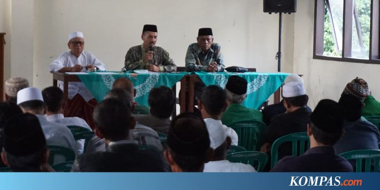Kpk Tangkap Ketua Ppp Twitter: Ketua PPP Tasikmalaya Jadi Tersangka KPK, Penunjukkan