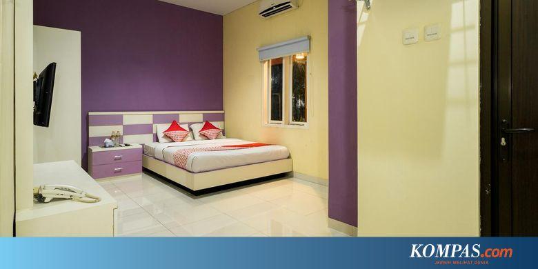 5 Rekomendasi Hotel di Bandung untuk Backpacker - Kompas.com - KOMPAS.com
