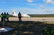Jenazah Bupati Ende Diterbangkan dengan Jet Pribadi, Gubernur NTT: Bantu Orang itu Wajar