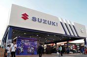 Suzuki Bawa Amunisi Lengkap ke JFK 2019