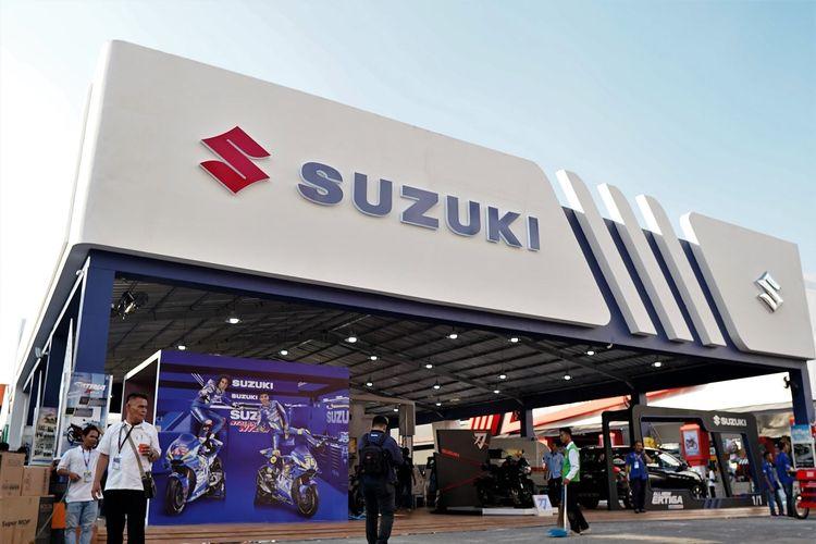 Suzuki hadirkan beragam program di Pekan Raya Jakarta 2019 di Kemayoran