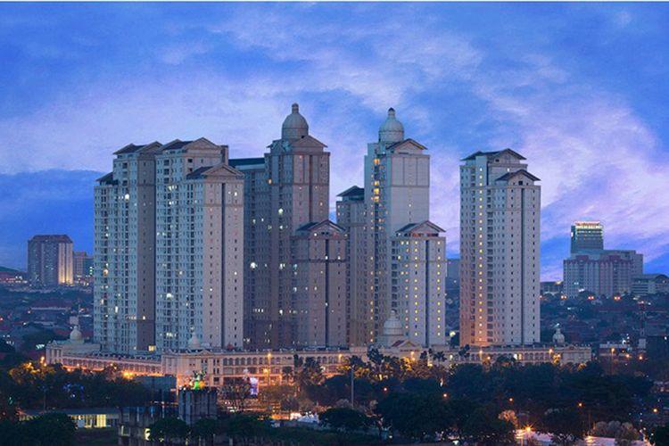 Best Western Plus Kemayoran sediakan fasilitas untuk keluarga menikmati hari libur di kawasan Pusat Jakarta