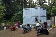 Kesulitan Air Bersih, Sejumlah Desa di Gunungkidul Ajukan Bantuan