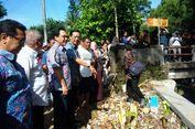 Cegah Longsor, Sultan Dorong Pembangunan Talud di Makam Raja Mataram Imogiri
