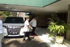 Tiba di Cendana, Prabowo Disambut Tutut Soeharto