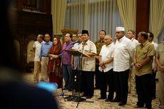 Dalam Waktu Dekat, Prabowo Akan Gelar Pertemuan dengan Wartawan Media Nasional