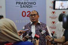 Jubir BPN Kritik Saran AHY untuk Prabowo karena Dianggap Menggurui