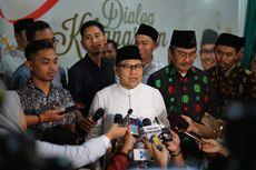 Wasekjen PKB: Cak Imin Kader Terbaik, Layak Jadi Ketua MPR