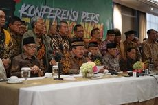 Tolak Hasil Pilpres, Purnawirawan TNI/Polri Pendukung Prabowo Akan Ikut Unjuk Rasa 22 Mei