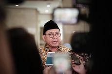 Fadli Zon Minta Jokowi Jangan Cuma Marah-marah soal Karhutla