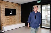 Maurizio Sarri Akui dalam Sehari Bisa Habiskan 60 Batang Rokok