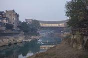 Tak Biasa, Museum di Atas Jembatan