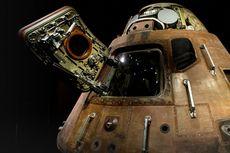 Hari Ini dalam Sejarah: Apollo 13 Meluncur ke Bulan, Misinya Gagal...