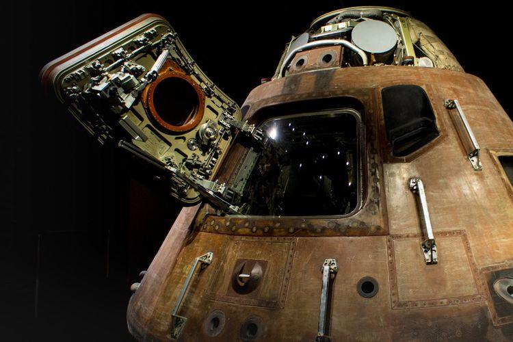 Pesawat luar angkasa Apollo 13