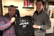 Bulu Tangkis Jepang Sempat Minta Rionny Mainaky untuk Bertahan