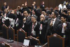 Atas Restu Jokowi, Tim Hukum 01 Akan Sosialisasi Putusan MK Bukan Kecurangan