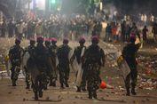 MUI Sesalkan Aksi Kerusuhan Terjadi di Bulan Ramadhan