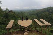 8 Spot Foto 'Cinta' Instagramable yang Cocok untuk Pasangan Zaman Now